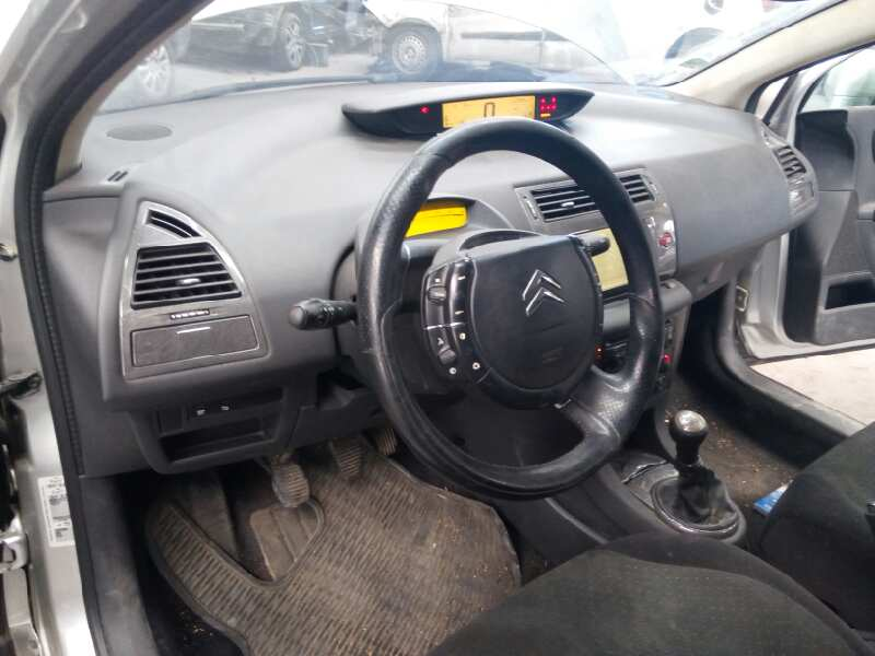 Dashboard Citroen C4 I Lc 1 6 Hdi 8211nq B Parts