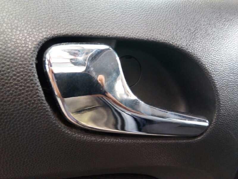 Rear Left Interior Door Handle Opel Corsa D S07 1 3 Cdti L08 L68 B Parts