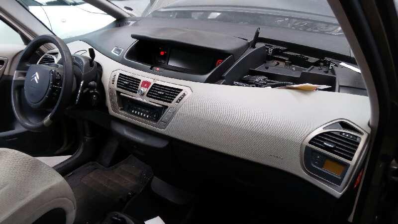 Dashboard Citroen C4 Picasso I Mpv Ud 1 6 Hdi 8231fr B Parts