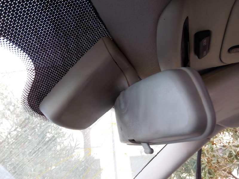 Peugeot 205 1988-1996 NS Car Door// Wing Mirror Passenger