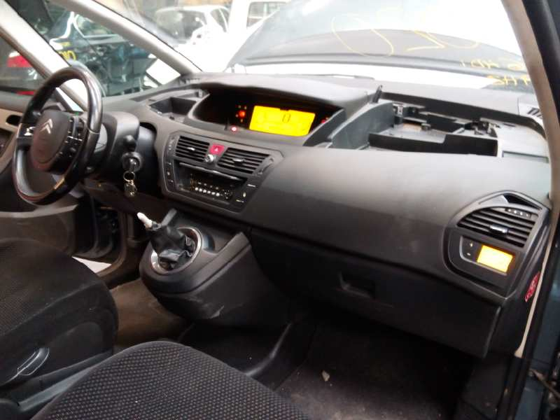 Dashboard Citroen C4 Grand Picasso I Ua 1 6 Hdi B Parts