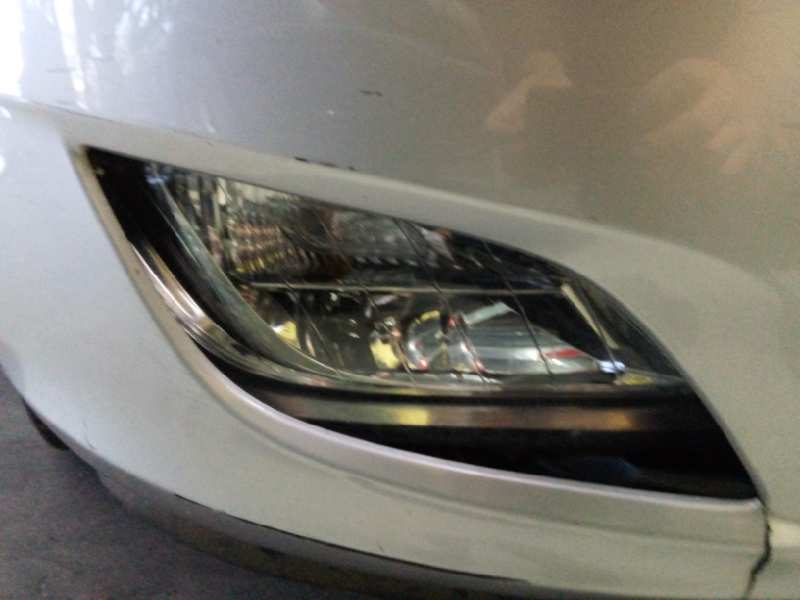 Cover Panel Fog Lights Front Right for Opel Astra J