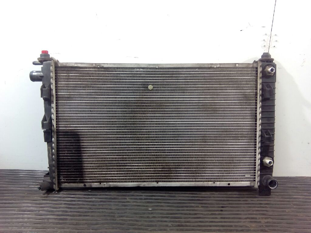 MERCEDES A CLASS W168 WATER RADIATOR