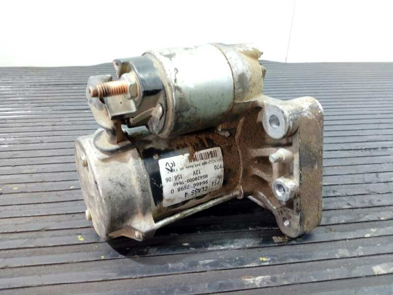Motorino Avviamento Peugeot 207 Wa Wc 1 6 Hdi 9646679980 Ms4280001640 P3 A10 2 5 B Parts