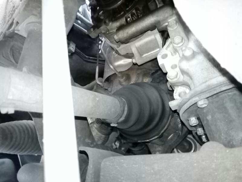 Antriebswelle Gelenkwelle TOYOTA RAV 4 II 2.0 VVTi D-4D 4WD rechts NEU