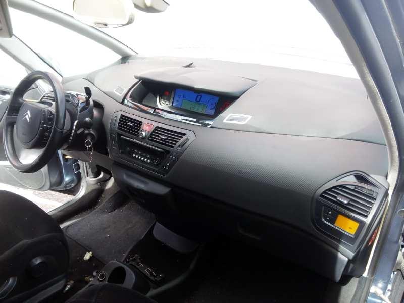 Dashboard Citroen C4 Picasso I Mpv Ud 2 0 Hdi 138 B Parts