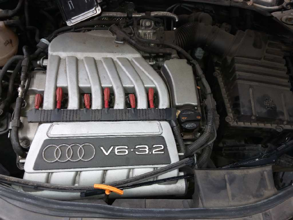 Kelebihan Audi 3.2 V6 Top Model Tahun Ini