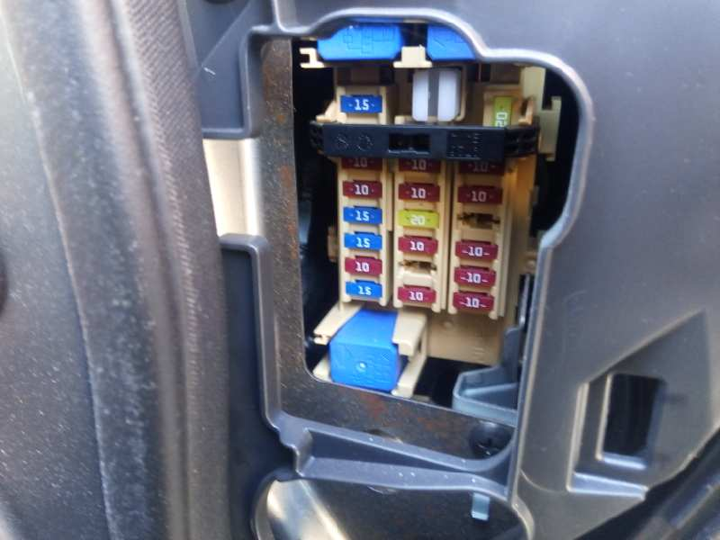 fuse box in nissan pulsar  filter wiring diagrams note