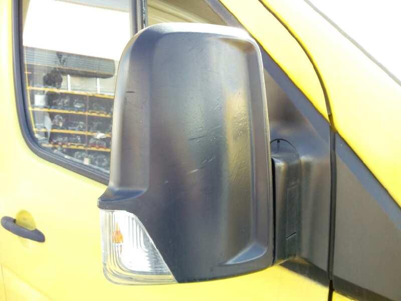 /& E-Class C215 Passenger // NS Door// Wing Mirror Cover 210 Mercedes S-Class