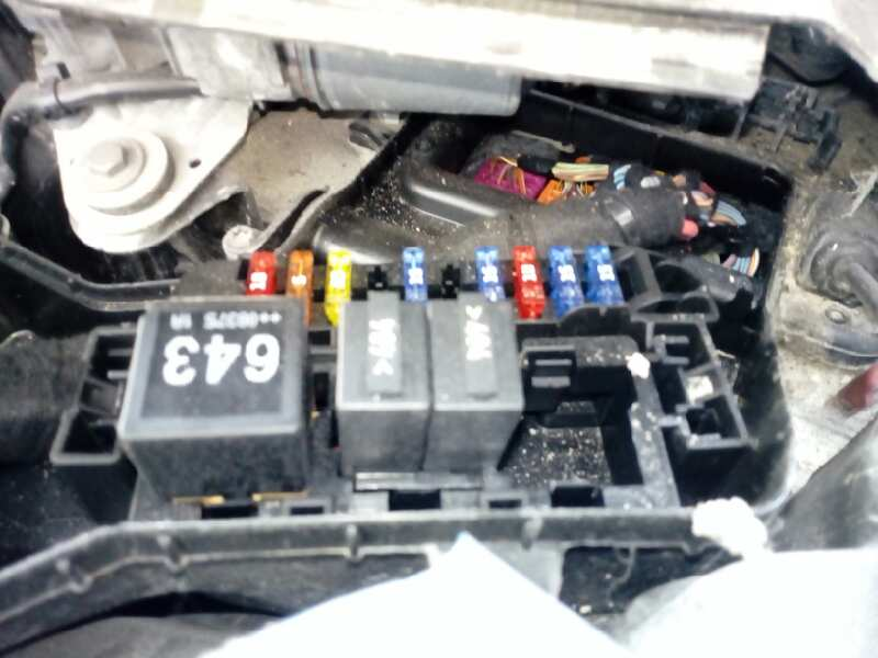 Fuse box AUDI A6 (4F2, C6) 3.0 TDI quattro | B-Parts | Audi A6 3 0 Tdi Fuse Box |  | B-Parts