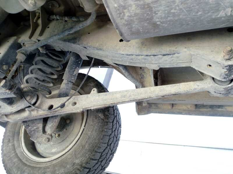 Left Rear Suspension Arm Land Rover Discovery Ii L318 2 5 Td5 4x4 B Parts