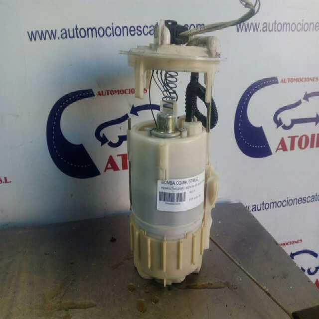 Pompe a essence Renault Megane 2   1.4 16V