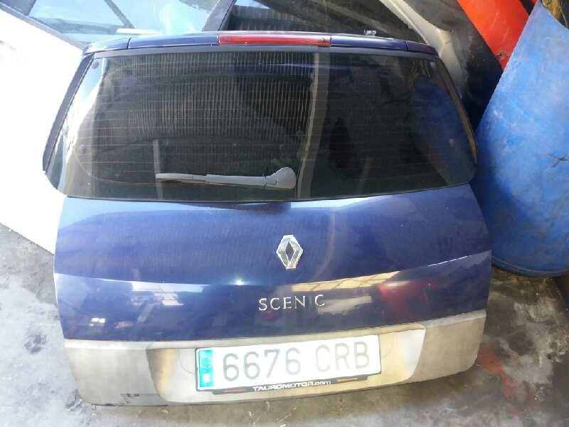 """Renault Scenic 1999-2003 Fenêtre Essuie-glace 24/"""" 16/"""" 16/"""" Avant et arrière"""
