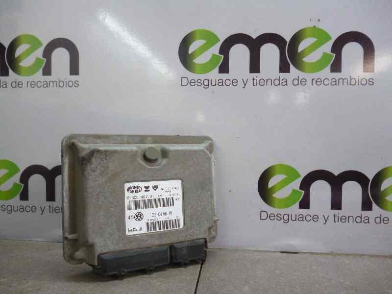 VW Lupo 1.4 AHW moteur unité de contrôle ECU 036906014AN 036 906 014 an