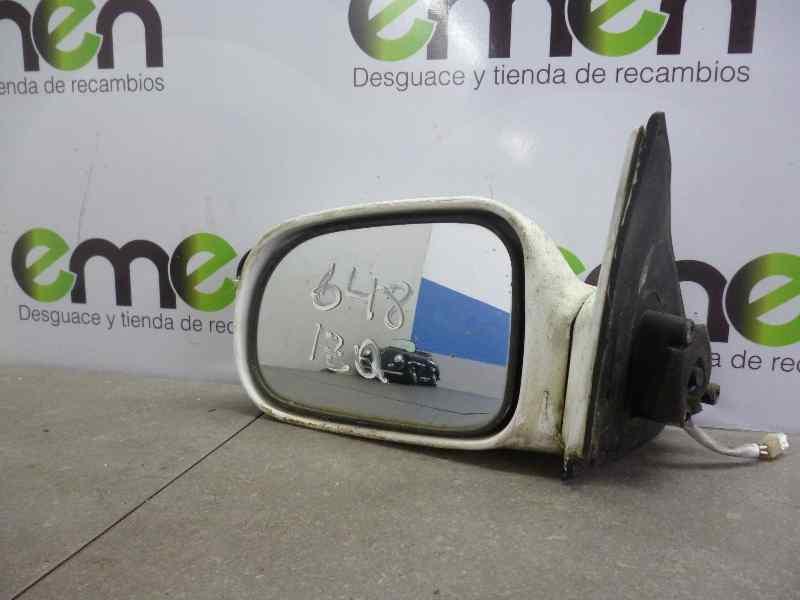 Side Mirror Suzuki Swift 2013 Electric Thermal Left Side