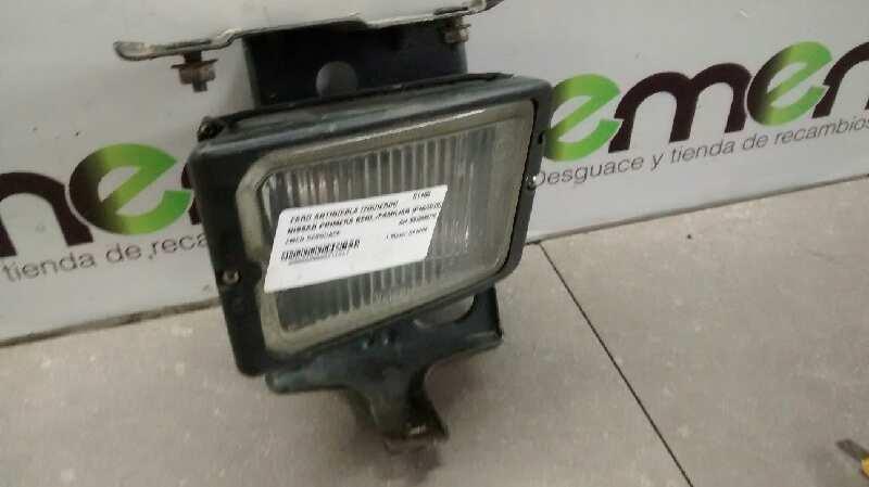 Pour Nissan Cabstar 2007-2014 Feu De Brouillard Avant Lampe N//S Passager Gauche