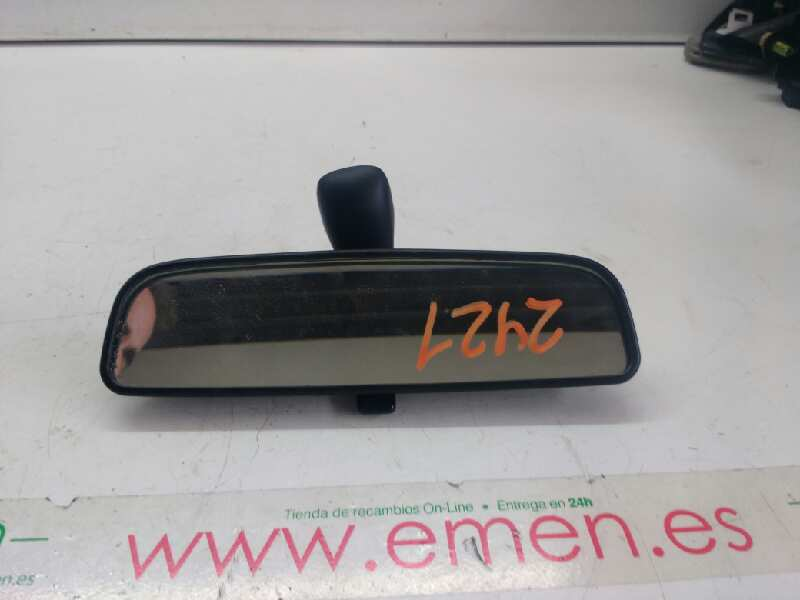 MIROIR GLACE RETROVISEUR FIAT PUNTO 188 1999-2009 PASSAGER DROIT