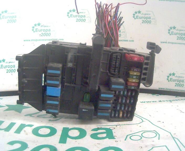 valvola EGR Smart Fortwo Cabriolet Coupé 0.8 CDI O-P-A