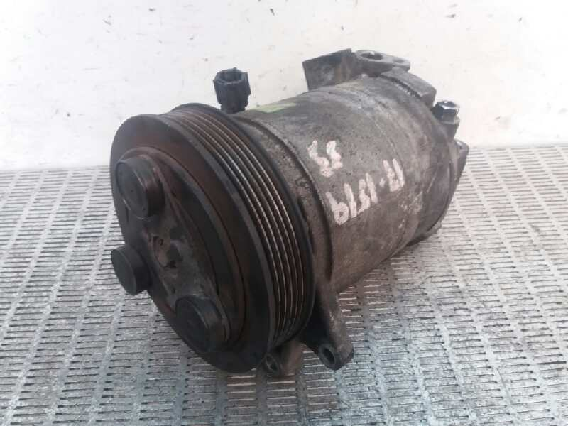 2004 Nissan Altima Ac Compressor