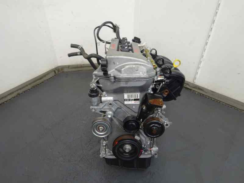 Engine Toyota Corolla   E12   1 6 Vvt