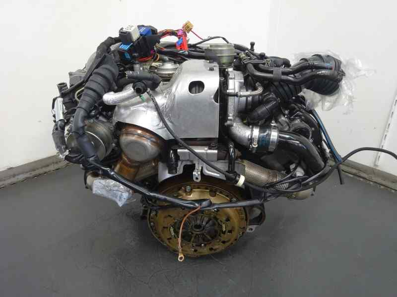 Engine Audi A4 8e2 B6 2 5 Tdi Quattro Bdg B Parts