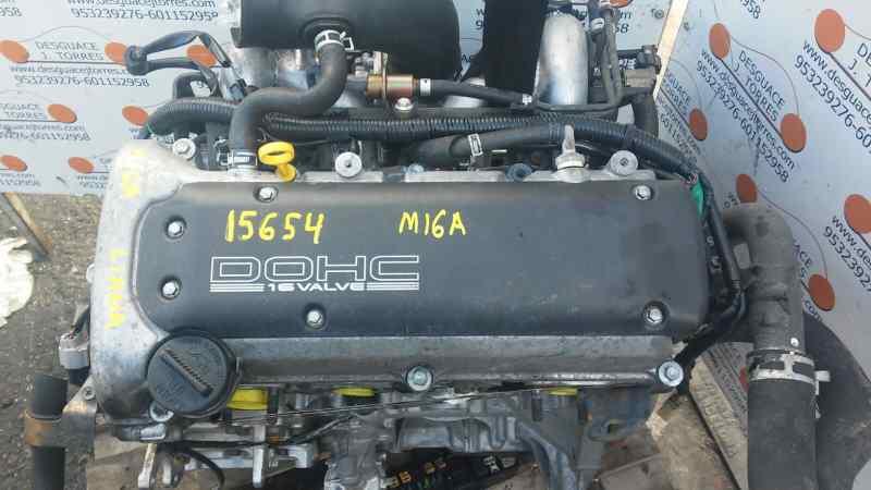 Anlasser SUZUKI LIANA ER, RH/_ RH 416 1.6 4WD