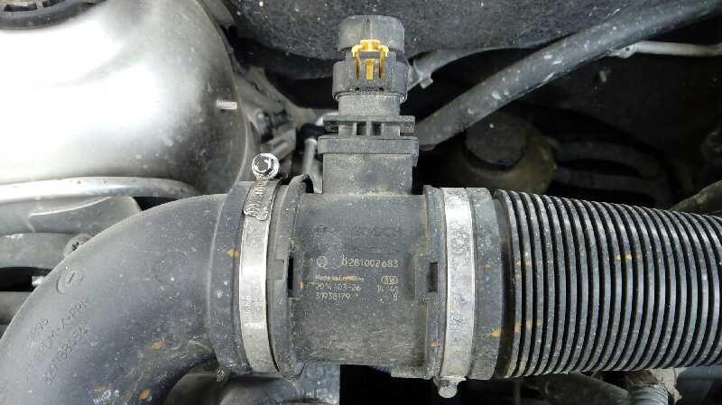 Debimetre d/'air Opel Meriva A 1.4 i