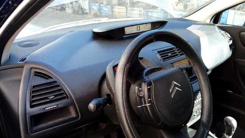 Dashboard Citroen C4 I Lc 1 6 Hdi B Parts