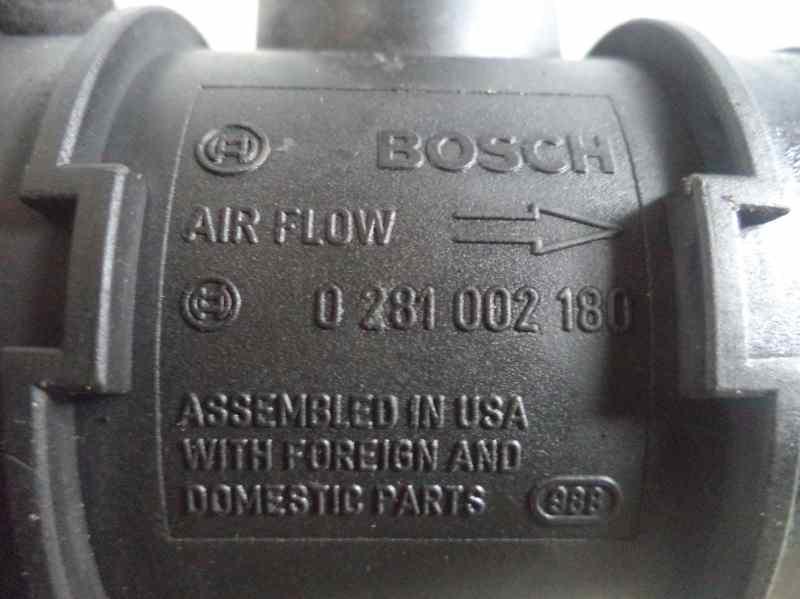 F35 O BOSCH Luftmassenmesser OPEL ASTRA G Caravan F48 F08 OPEL ASTRA G CC