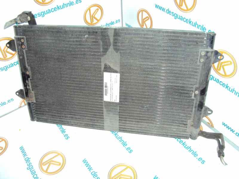 RENAULT MASTER MK2 2000/>ONWARDS AIR CON CONDENSER RADIATOR
