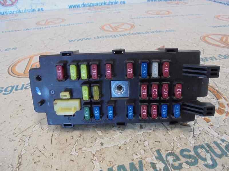 Fuse box CHEVROLET EPICA (KL1_) 2.0 D 07251N   AK62242   B-Parts   Chevrolet Epica Fuse Box      B-Parts