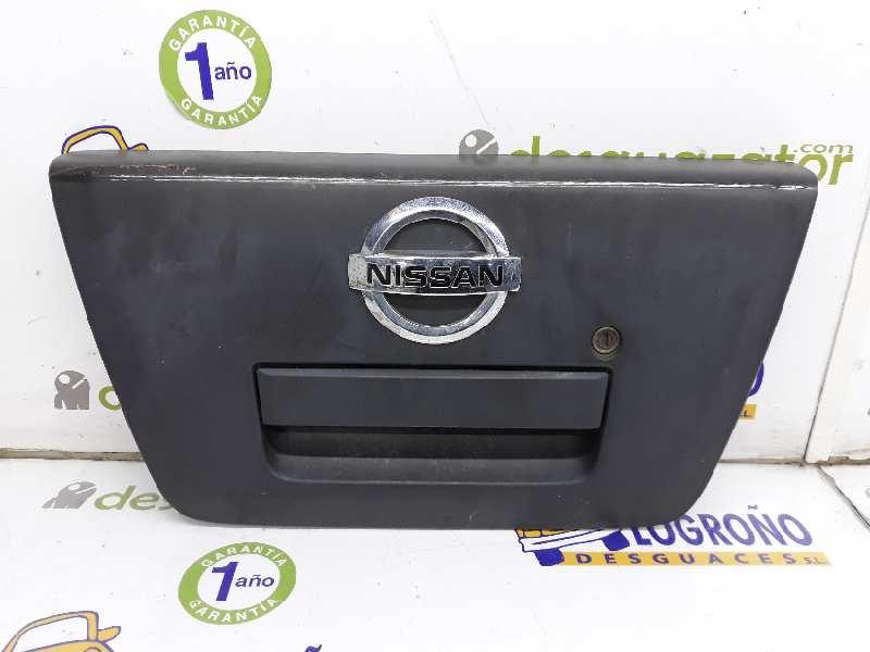 Depo 330-50004-002 Front Driver Side Replacement Exterior Door Handle