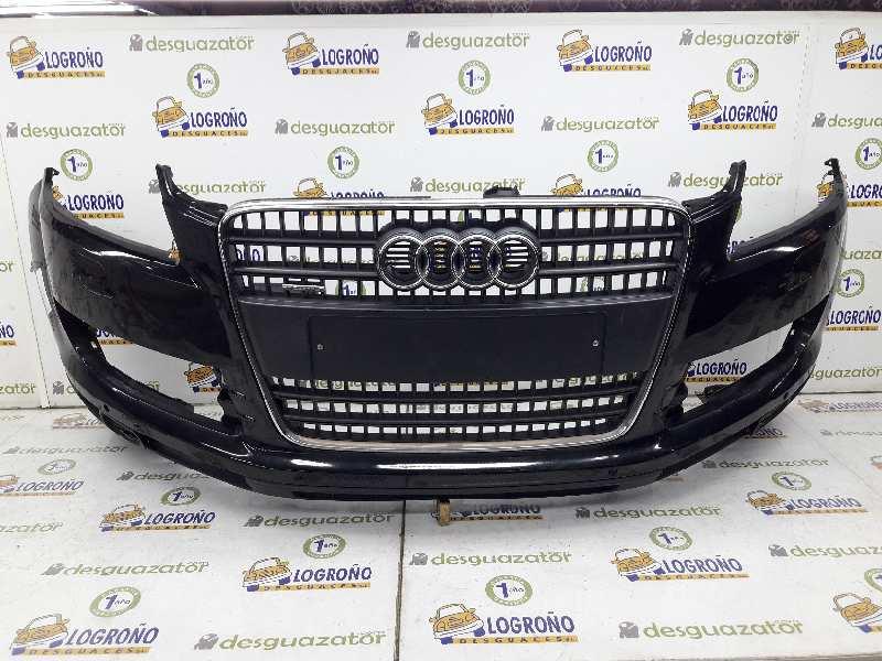 Stoßstangenhalter vorne links Audi Q7 4L Halter Stoßstange 4L0807333