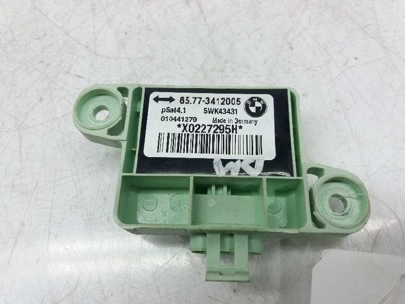 BMW X3 E83 2004 Airbag Crash Sensor 65773412005