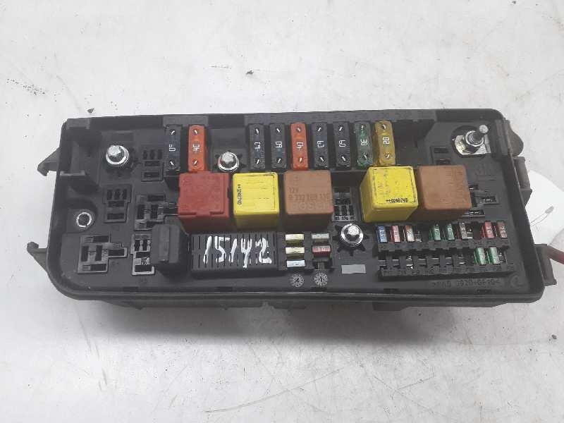 [DIAGRAM_38IS]  Fuse Box OPEL VECTRA C (Z02) 2.2 16V (F69) 13144711 | B-Parts | Opel Signum Fuse Box |  | B-Parts