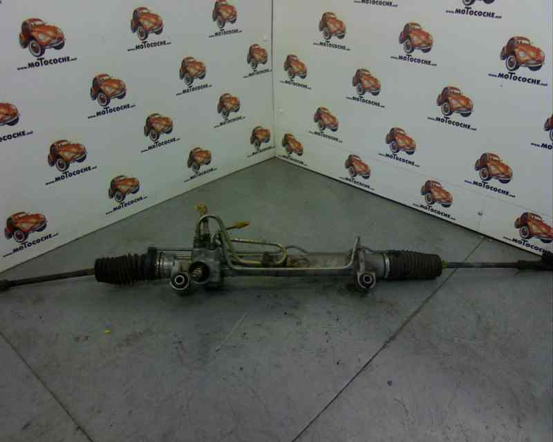 FORD ESCORT ESTATE 1.6 90HP 1995-2001 Silencer Exhaust System