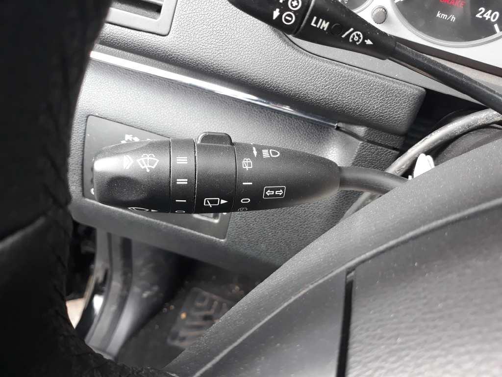 Wiper Stalk A1695450210 Genuine Mercedes-Benz W169 A-Class B-Class Indicator