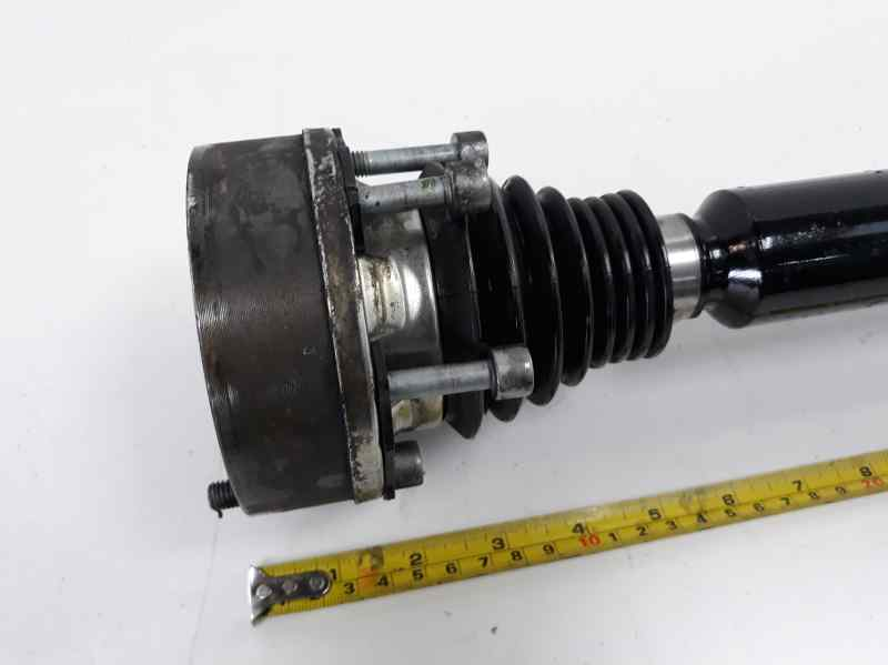 Volkswagen Polo 2003-2006 9N 1.4 16v Drivers OSF Front Driveshaft