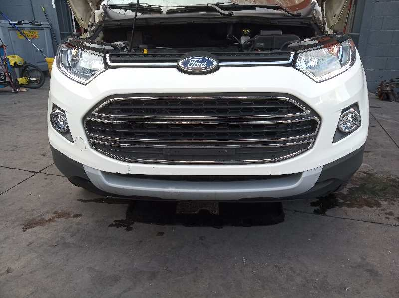 Front Bumper Absorber Ford Ecosport 2013