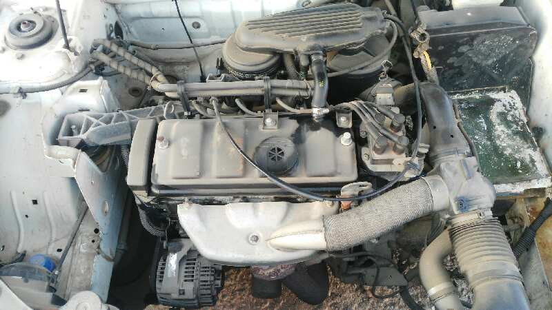 1.6 Anlasser PEUGEOT 306 Schrägheck 7A, 7C, N3, N5