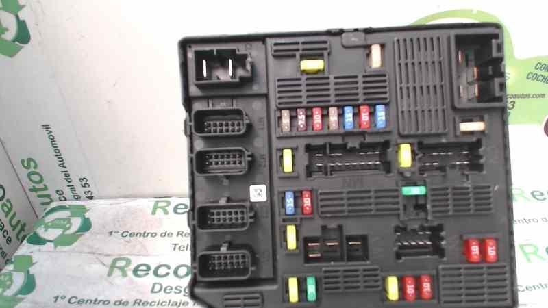 [SCHEMATICS_4NL]  Fuse Box RENAULT FLUENCE (L3_) 1.5 dCi (L30B) 284B66346R | B-Parts | Renault Fluence Fuse Box |  | B-Parts