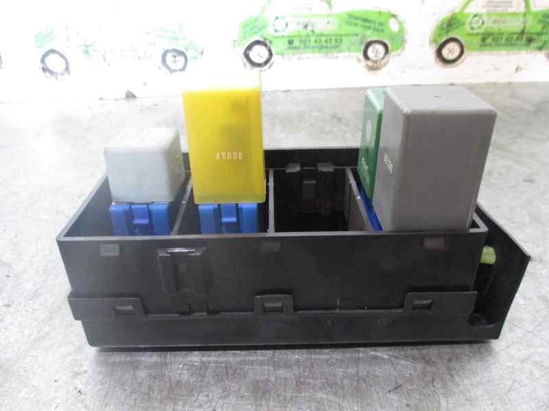 fuse box daewoo leganza (klav) 2.0 16v 96242630   96250544   b-parts  b-parts
