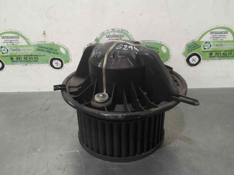 Mercedes B Class W245 A Class W169 Heater Blower with A//C 2004-2012