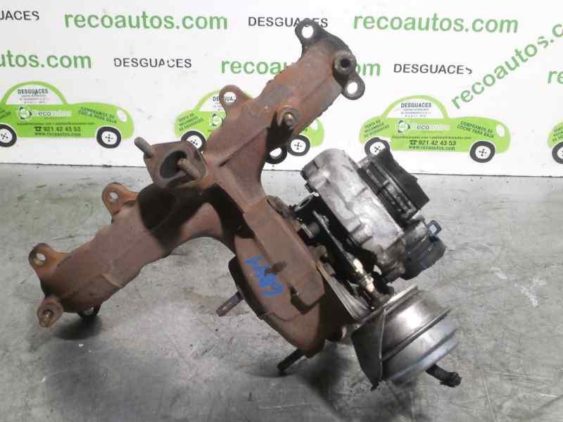 Turbolader SEAT LEON 1M1 1.9 TDI