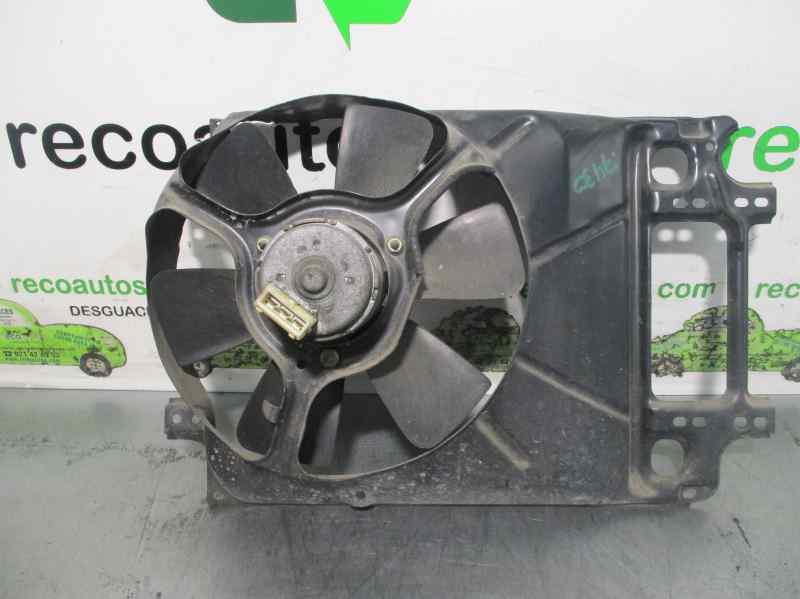 6N1 Lüfter Motorkühlung VW POLO 55 1.3 1.4