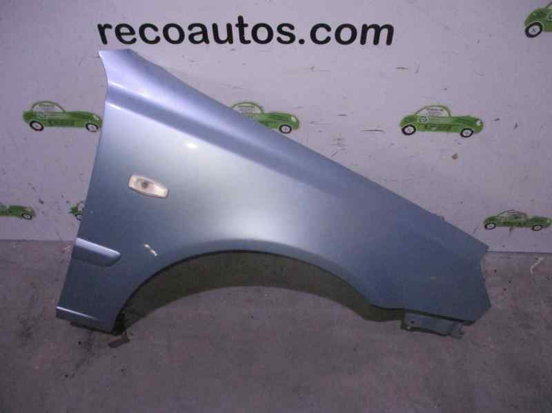 Front Fender Compatible with 2002-2005 Hyundai Sonata Driver Side