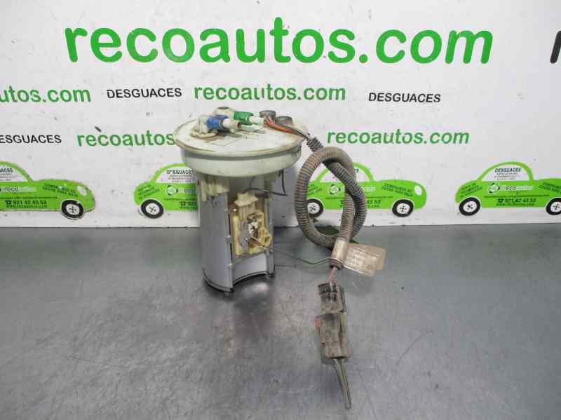 2001 Jeep Grand Cherokee Fuel Pump