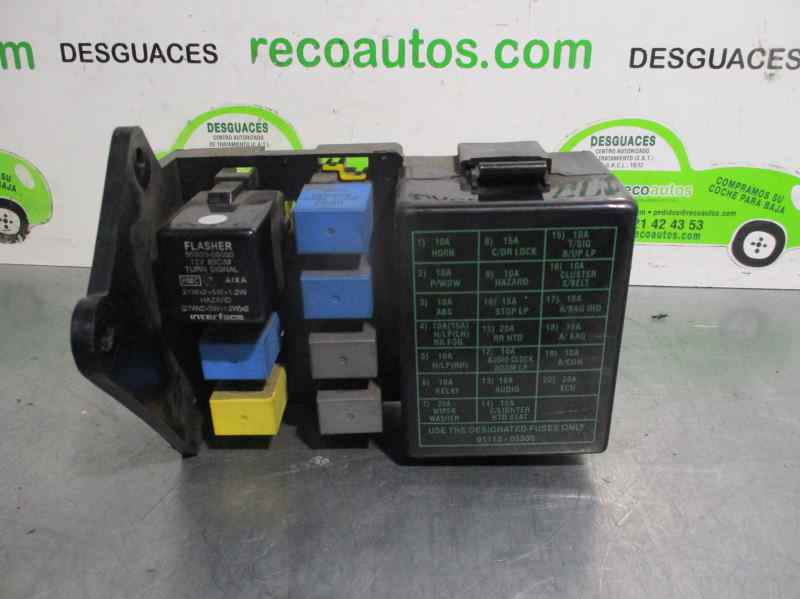 Atos Hyundai Fuse Box - Fusebox and Wiring Diagram wires-worry -  wires-worry.parliamoneassieme.it | Hyundai Atos Fuse Box |  | diagram database