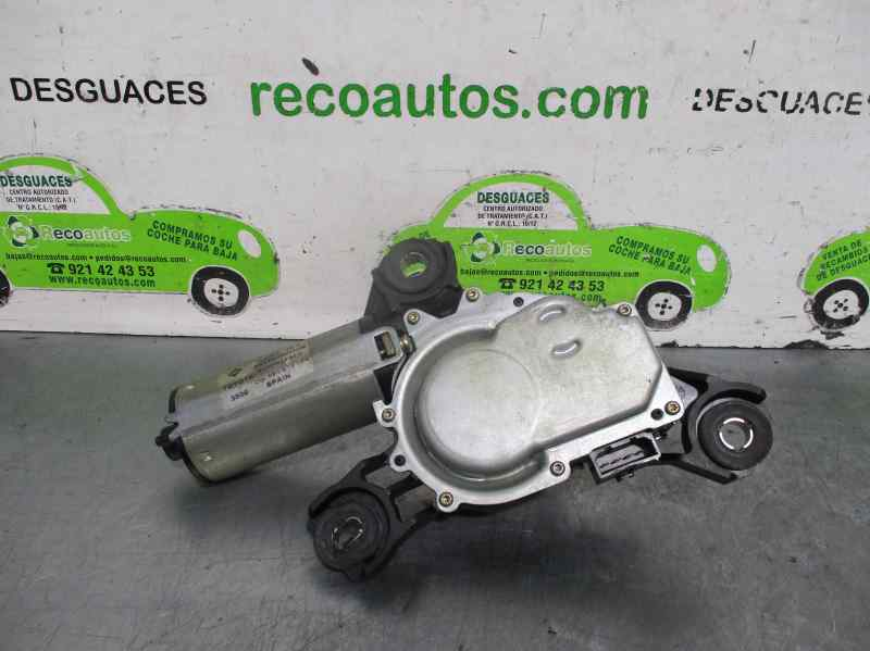 Front Windshield Wiper Motor Compatible with Toyota Tercel 1997-1999 Paseo 1998