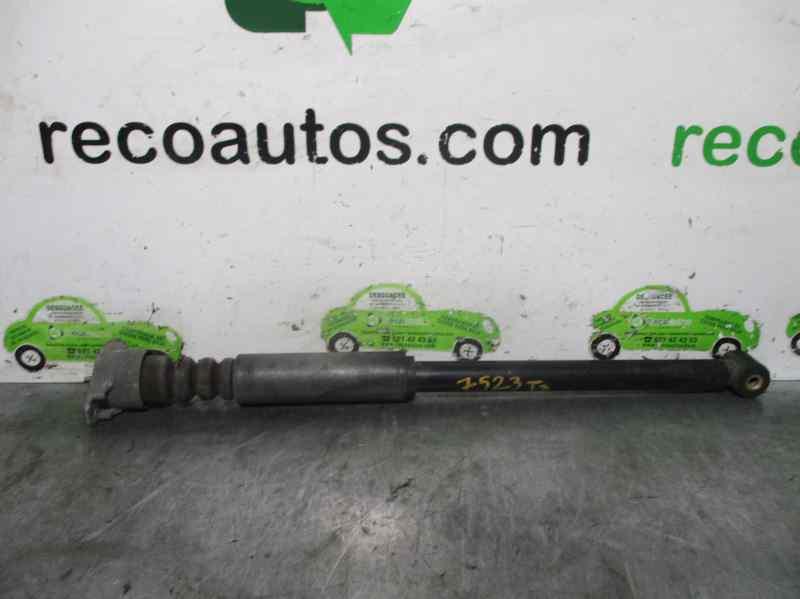 2 ammortizzatori in gomma per asse posteriore B-MAX Fiesta 6 Fiesta 7 Ecosport